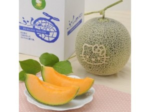 Hello Kitty Melon