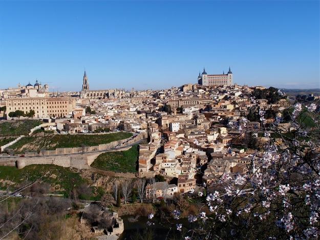 Pretty pretty Toledo...
