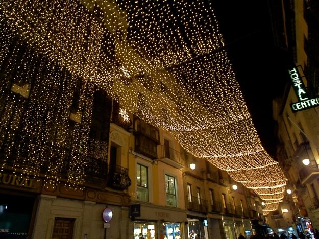 More Calle Comercio