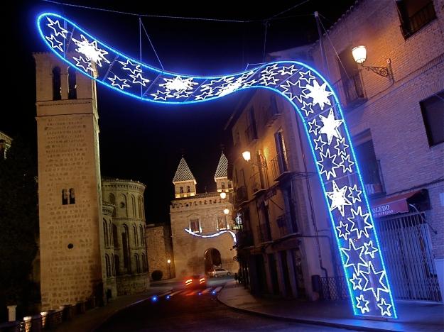 Christmas in Toledo