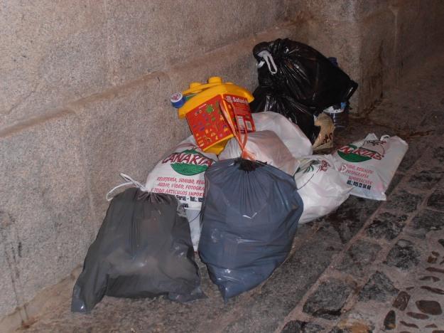 Toledo Trash