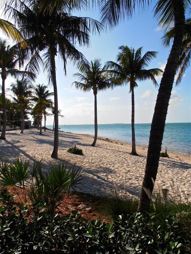 Sunset Key Beach