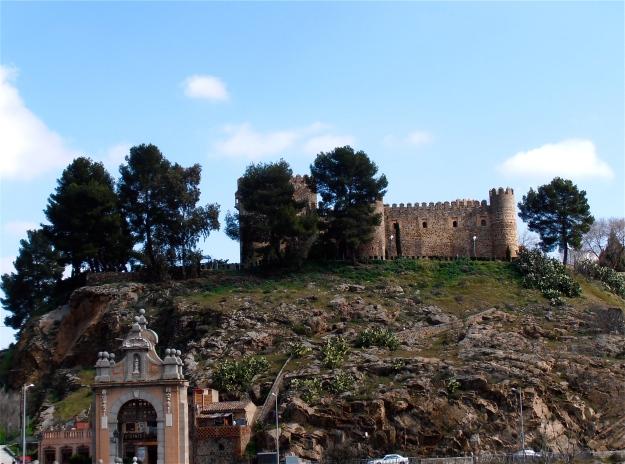El Castillo Toledo