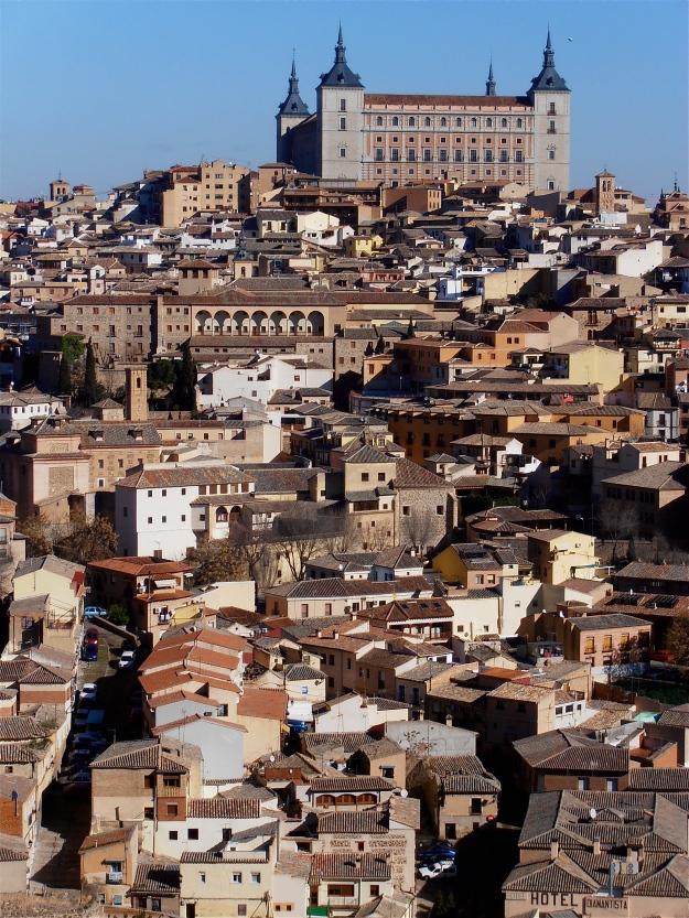 Toledo Vista