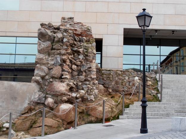 Museo de ejercito, Toledo