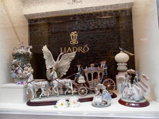 Toledo Ceramics