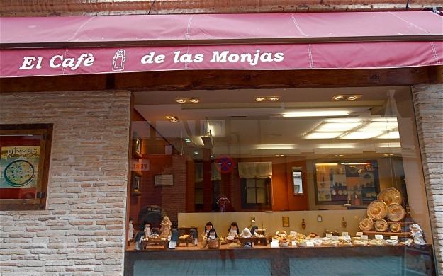 The Nuns' Café