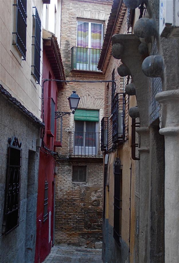 Toledo Buildings