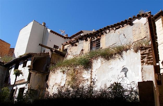 Toledo House