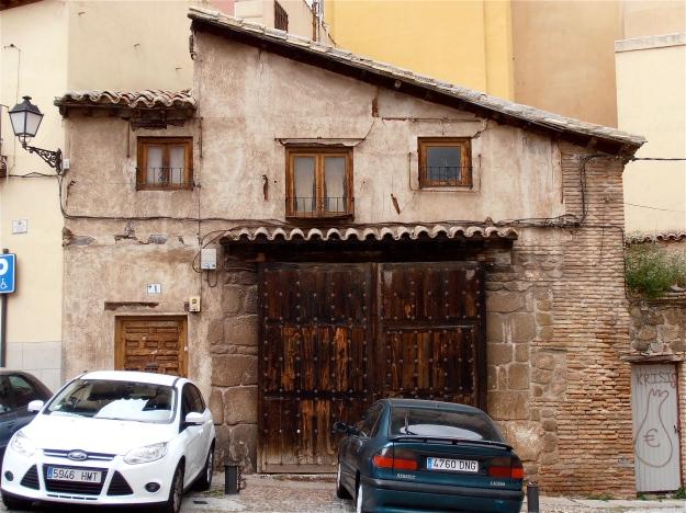 Toledo Houses