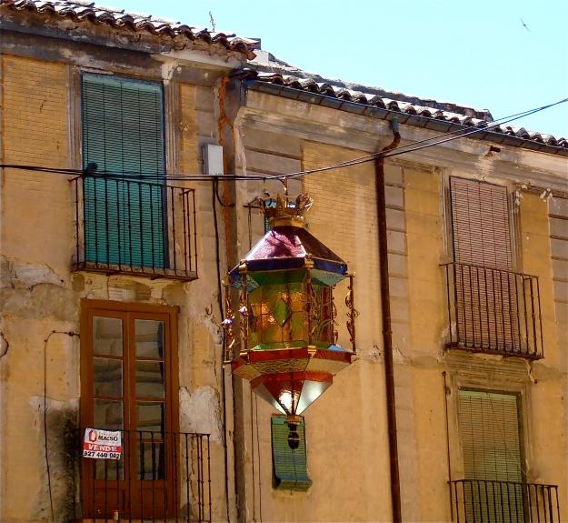 Toledo Lantern