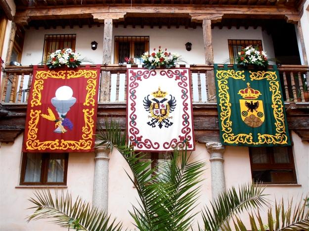 Toledo Patio