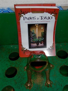 Toledo Patio Brochures