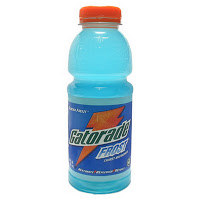 Every manchild knows that drinking this...