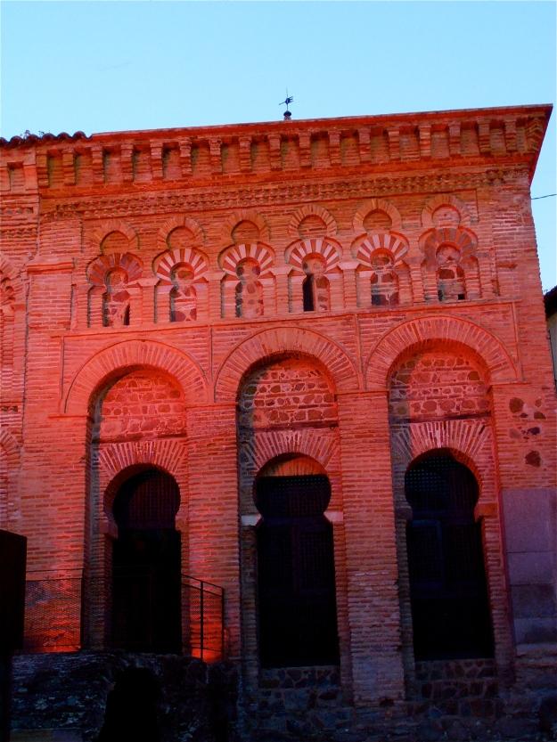 Mezquita Red