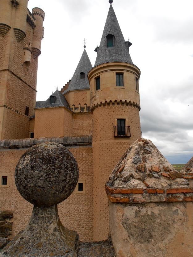 Segovia Castle