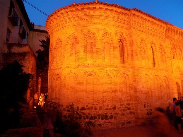 Mezquita Naranja
