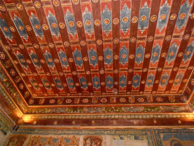 Ceiling 5