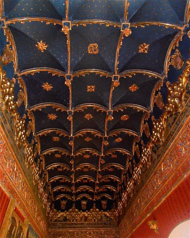 Ceiling 4