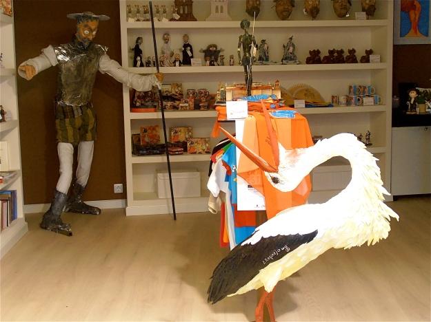 DonQ Stork Slayer