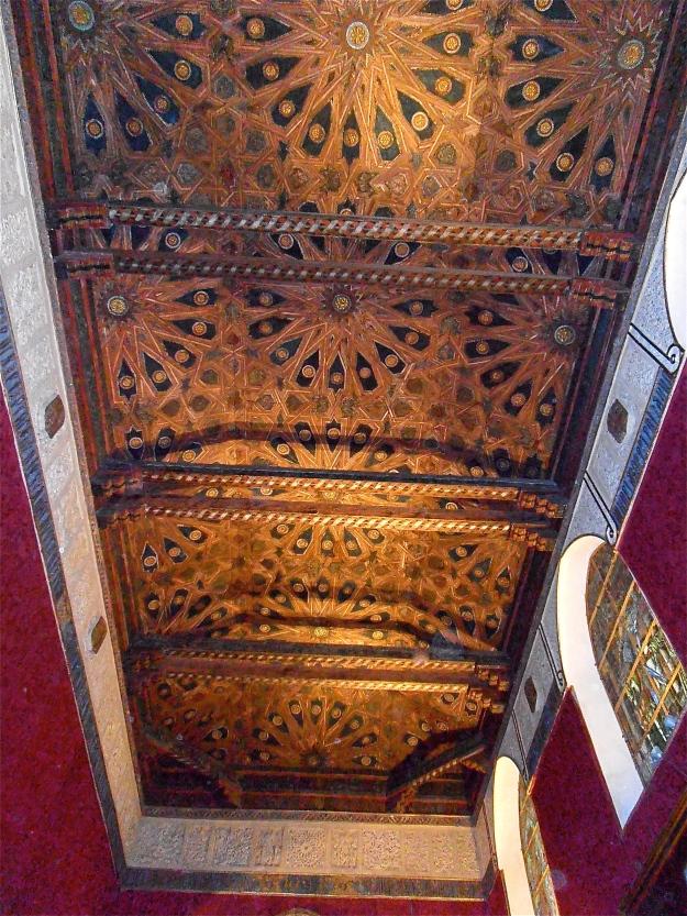 Ceiling 8