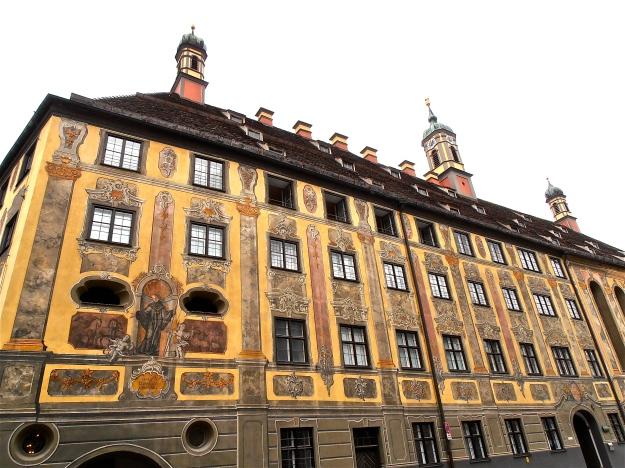 Landsberg Haus