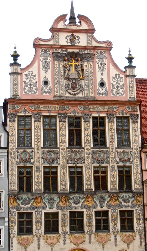 Landsberg House