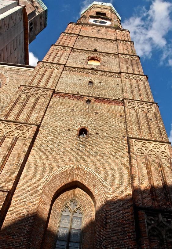 Frauenkirche - Rechter Turm