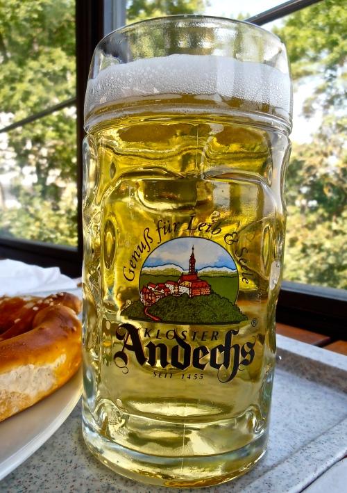 Andechser Bier