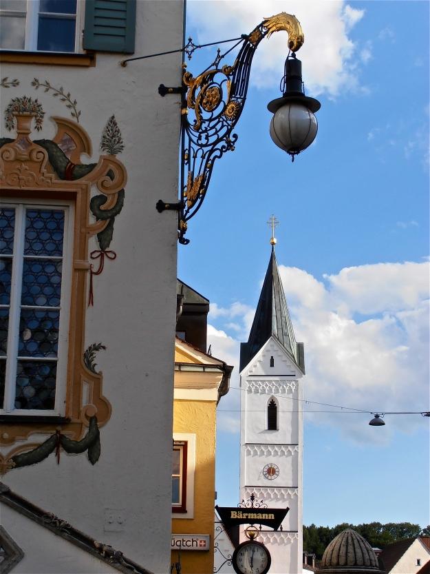 Leonhardi Kirche