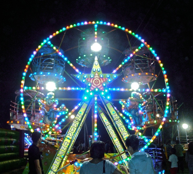 Wheel - front