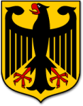 The German Eagle
