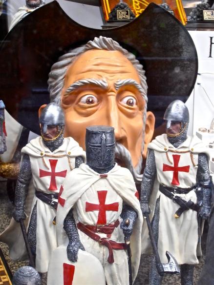DonQ & Knights