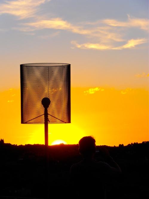 Parador lamp