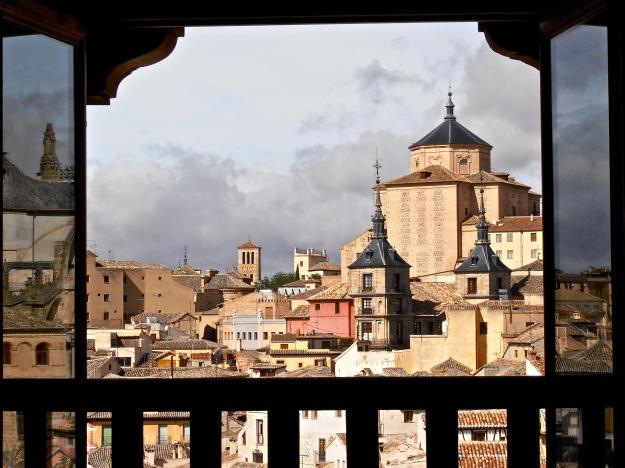 Toledo Window 4