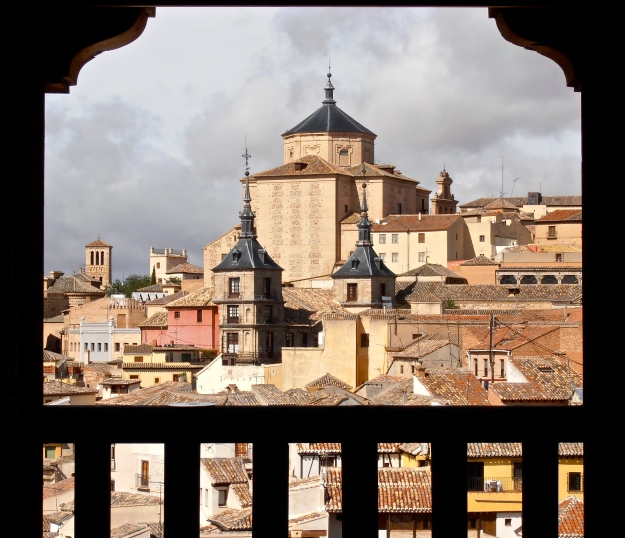 Toledo Window 3