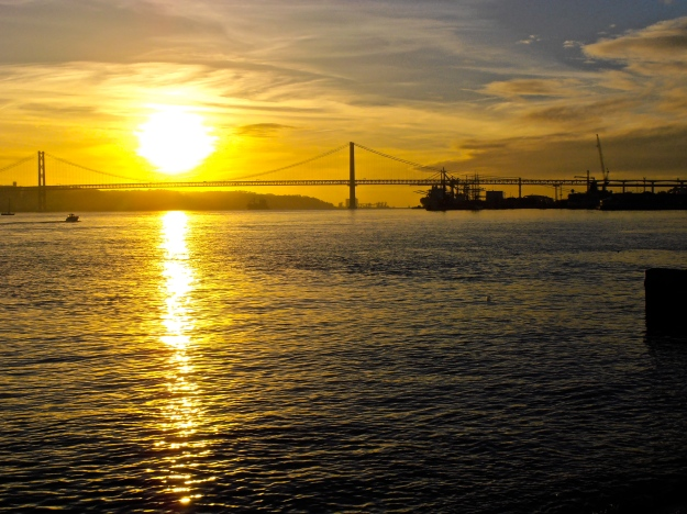 Lisbon Sunset 6