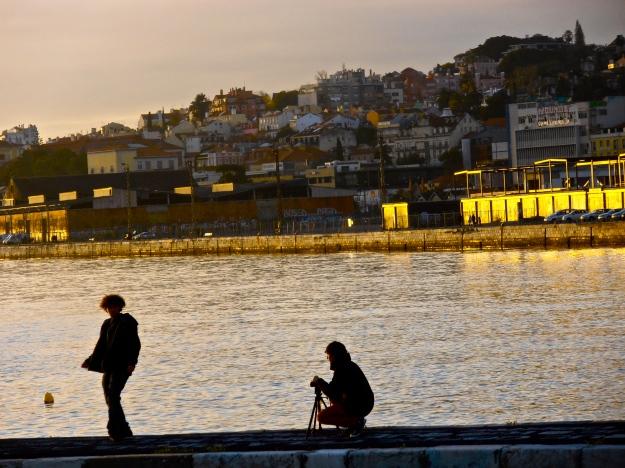 Lisbon Sunset 5