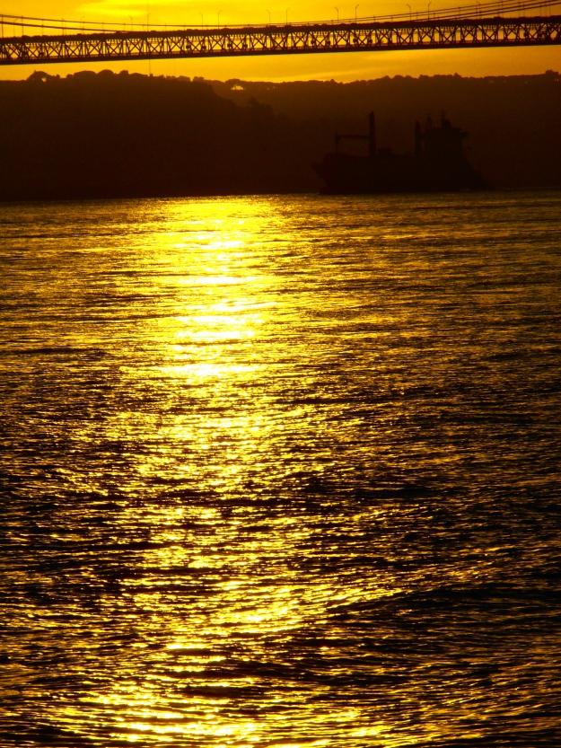 Lisbon Sunset 4