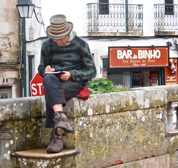 Sintra Tourist