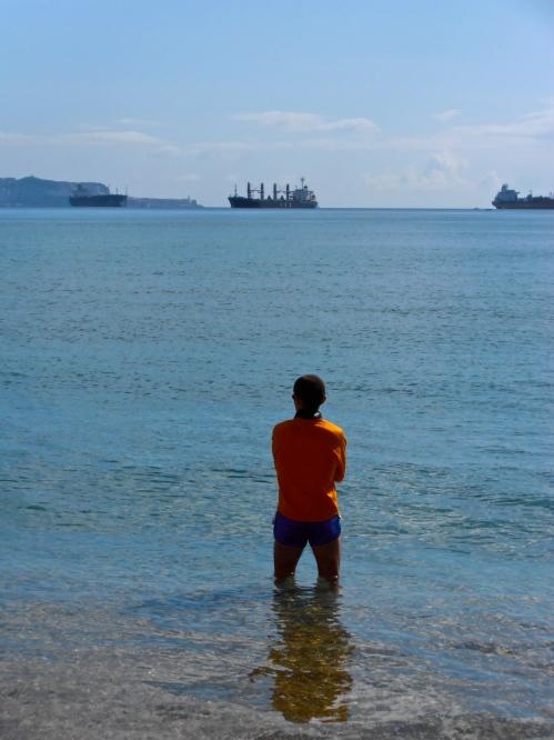 Ageciras Beach 2