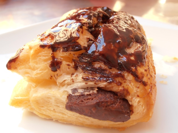 Pan Au Chocolat