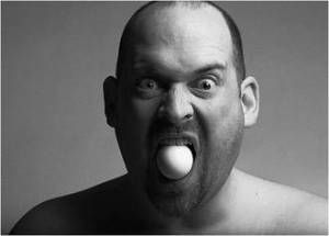 Suck Eggs