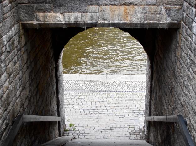 Passau Durchgang