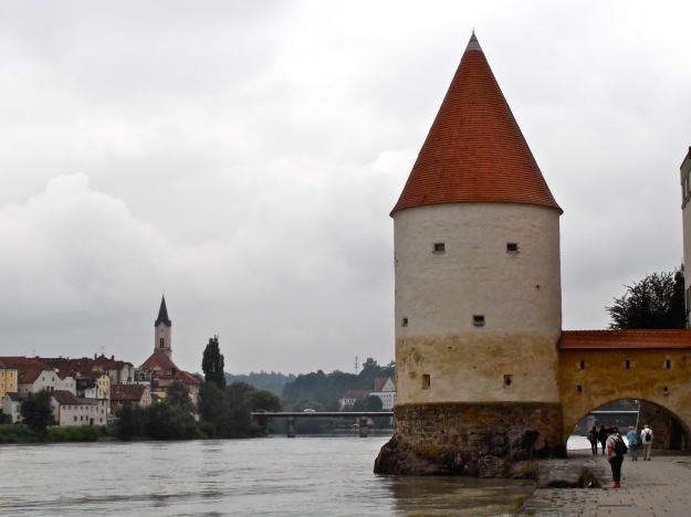 Passau Wasserturm
