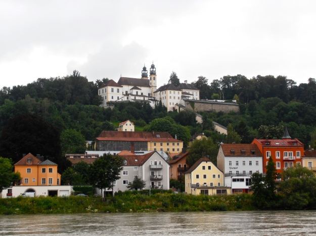 Passau Ufer