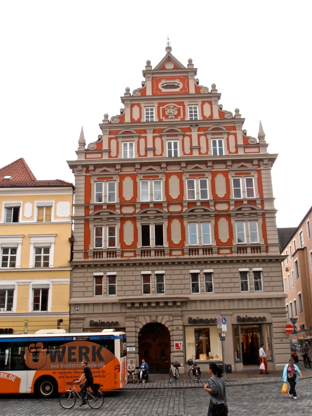 Landshut Haus 1