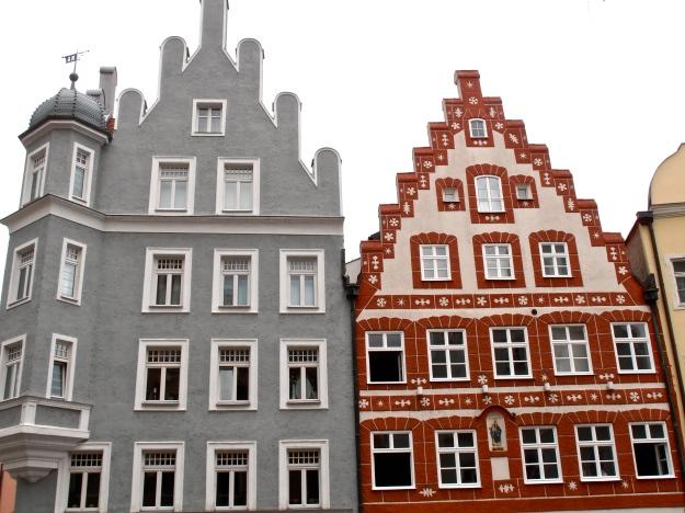 Landshut Houses 3
