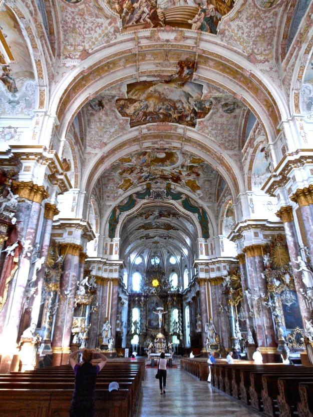 Fürstenfeld Abbey 4
