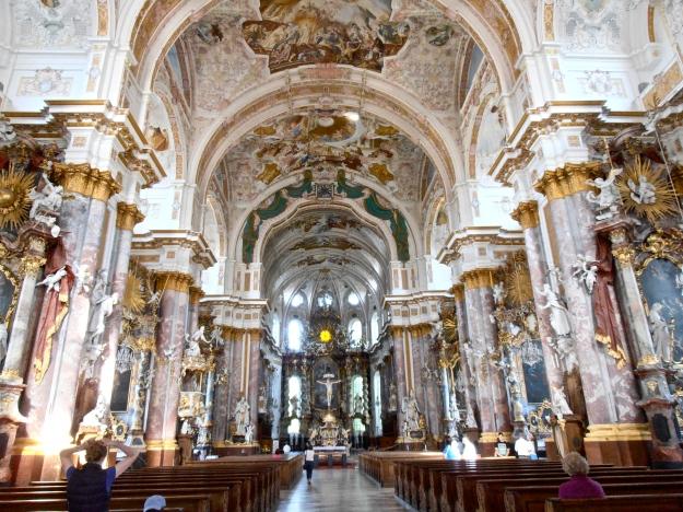 Fürstenfeld Abbey 3
